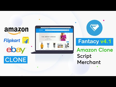 Get impeccable Amazon clone with surprising offers