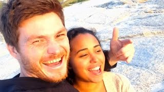 90 Day Fiance Season 7: How Tania and Syngin Met (Exclusive)