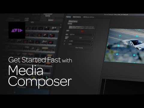 Get Started Fast with Avid Media Composer 7: Lesson 5