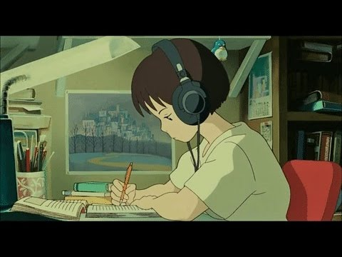24/7 - Chilled Tide Beats 🎧 Lofi Hip Hop - Study Music