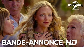 Mamma mia : here we go again :  bande-annonce 2 VF