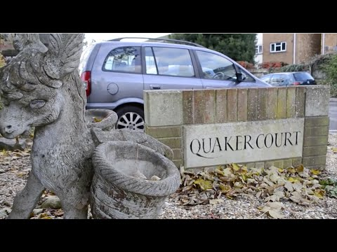 Radian Support Quaker Court case study
