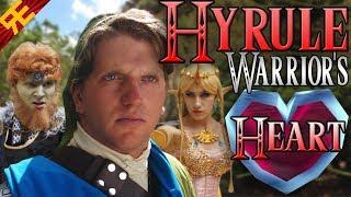 Hyrule Warrior's Heart (Legend of Zelda Parody Song)