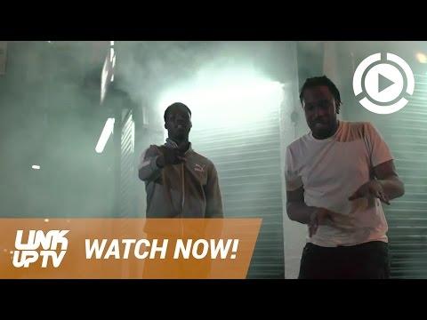 Avelino Ft. Abra Cadabra - On A Roll (Music Video) | @officialAvelino | Link Up TV