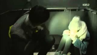 Healer: Jung-Hoo Saves Young-Shin (Elevator)