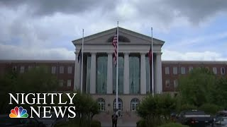 Georgia Jury Awards $1 Billion To Rape Victim | NBC Nightly News