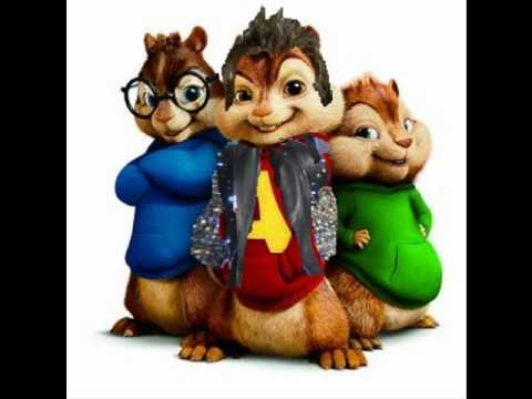 WWE Alvin y las ardillas Alvin and the chipmunks chris jericho theme song