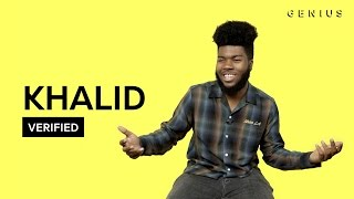 "Khalid ""Location"" Official Lyrics & Meaning 