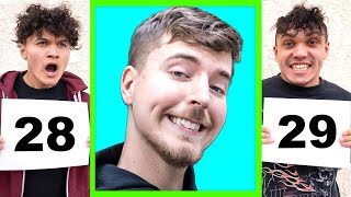 Guess The YouTuber's Age Challenge