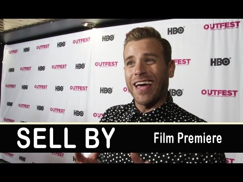 Sell By movie premiere: Scott Evans, Zoe Chao | Outfest 2019 Red Carpet