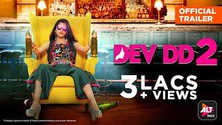 DevDD Season 2 ALTBalaji Web Series Video HD