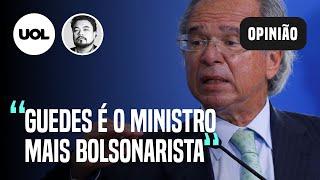 Dez vezes em que Paulo Guedes provou ser o mais bolsonarista dos ministros | Sakamoto