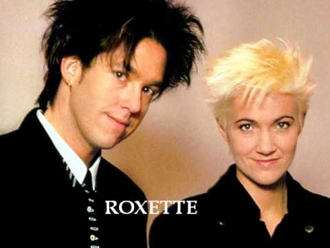 Tribute to Roxette-Crash!Boom!Bang!