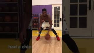 THE BEST NBA WORKOUT! #shorts