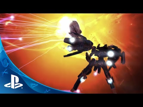 Strike Suit Zero: Director's Cut Trailer