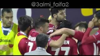اهداف مباراة الهلال السعودي وبيروزي الايراني ( 1 - 1 ) دوري ابطال اسيا ...