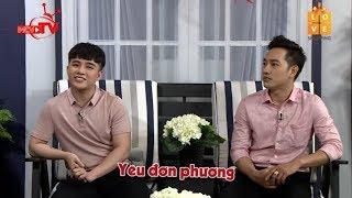 Công chúa Lâm Khánh Chi truyền bí kíp BẺ THẲNG THÀNH CONG- cặp đôi đam mỹ cùng mối tình đầy sóng gió