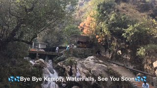 Uttarakhand | Mussoorie | Kempty Falls | India Travel | Queen Of Hills | Hill Station | Tourism