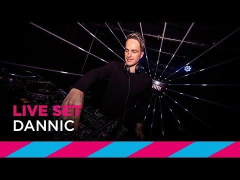 Dannic (DJ-set LIVE @ ADE) | SLAM!