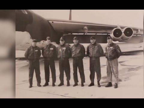 SC Vietnam Veteran Reflects on His Time Served as a B-52 Navigator