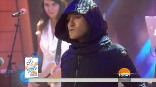 Corey Feldman today performance goes viral #Olmanrus
