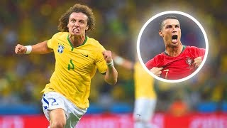 15 Unforgettable Free Kicks in World Cup History !