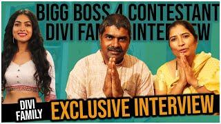 Telugu Bigg Boss 4 contestant Divi house inside view..