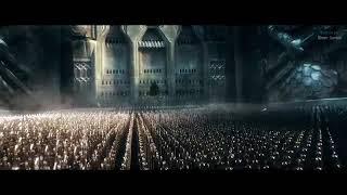 Best War Scene Hollywood || Full HD || The Hobbits Part 1