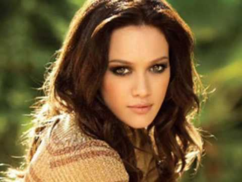 Baixar Hilary Duff-What Dreams Are Made Of