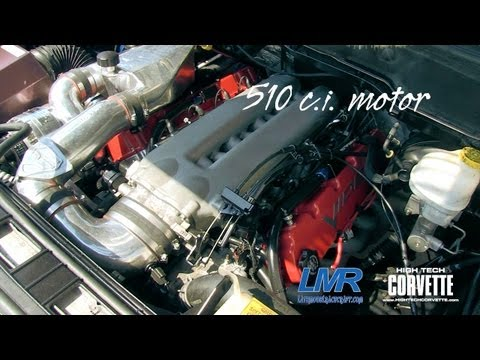 Dodge RAM with Supercharged Viper Motor - 675rwhp