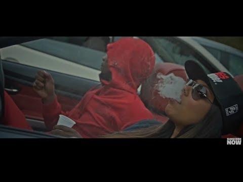 Ambush - Blood [Music Video] @AmbushBuzzworl | Link Up TV