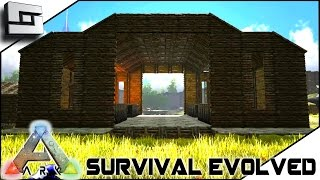 how to change ark server settings through survival servers