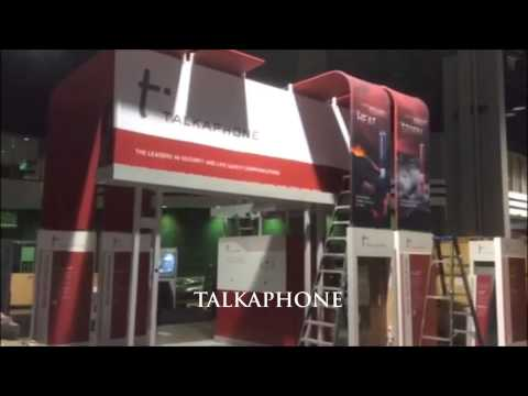 Behind the Scenes at ASIS 2014