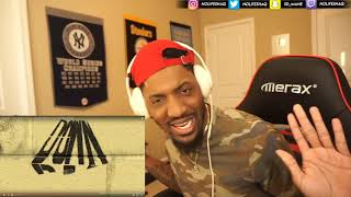 PROFESSOR REACTS to Dreamville - Down Bad ft. JID, Bas, J. Cole, EARTHGANG & Young Nudy