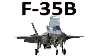 Máy bay F-35B