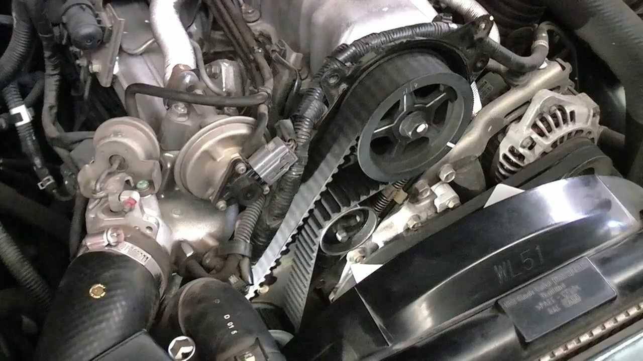 Maxresdefault on 1996 Honda Civic Engine