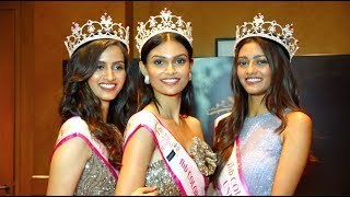 EXCLUSIVE Miss India 2019 Suman Rao- Rag to Rich story..