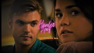 Amy and Hunter - Hot Summer Nights
