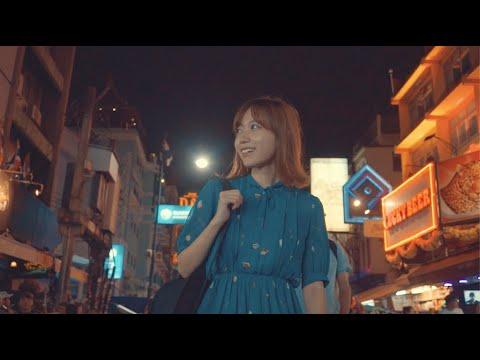 Sekai de YEAH/辻 詩音 [Music Video]