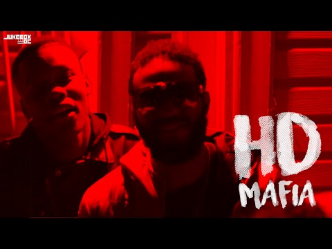 JUKEBOX:DC INTERVIEWS HD MAFIA (@HD_MAFIA)