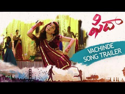 Fidaa-Movie-Vachinde-Song-Trailer