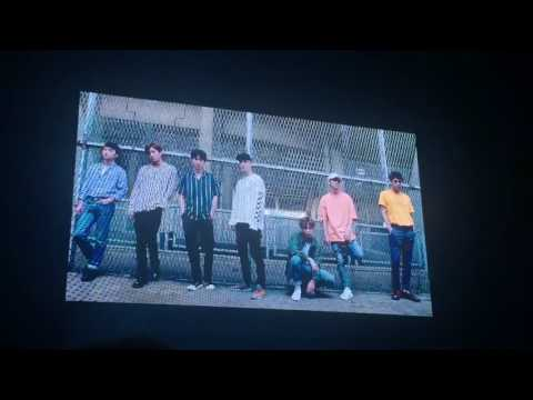 170527 EXOrDIUM Dot in Seoul - They never know VCR