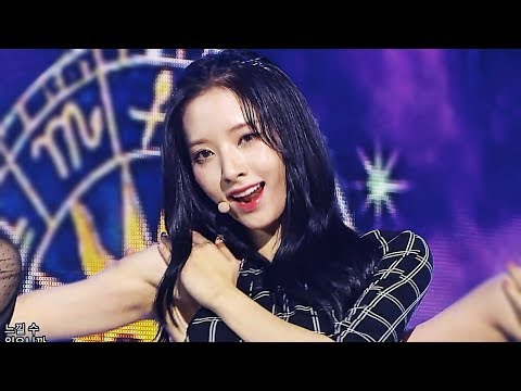 [Stage mix] 우주소녀(WJSN) - 부탁해(SAVE ME, SAVE YOU) 교차편집