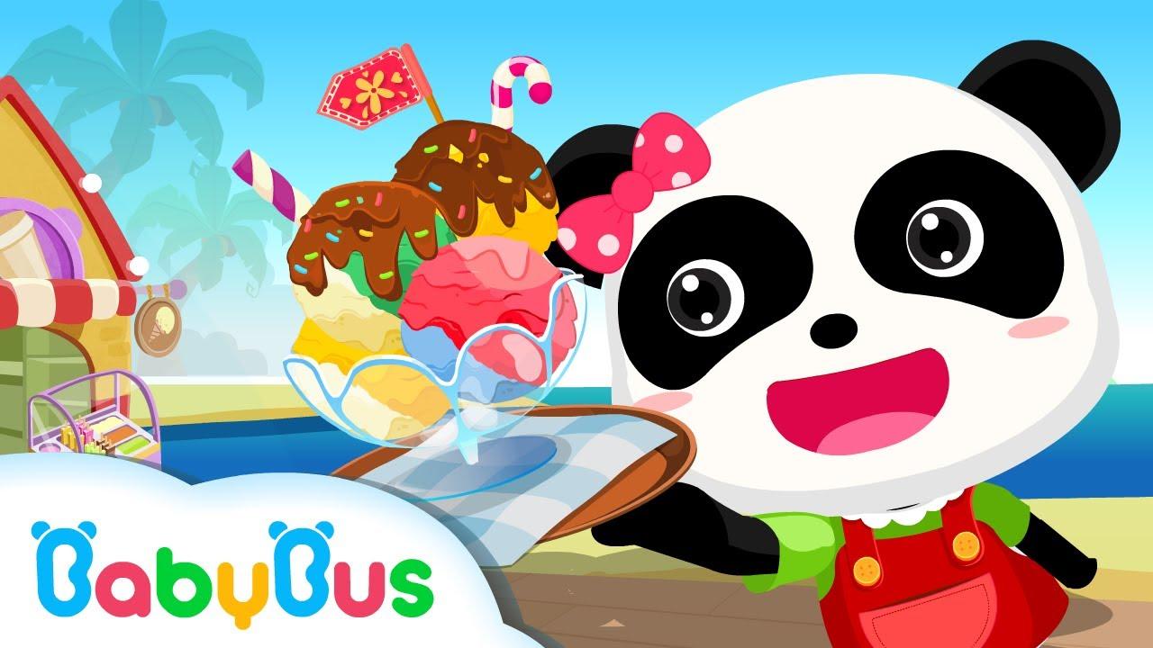 Play Ice Cream & Smoothies on PC 1