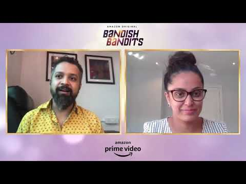 What surprised Anand Tiwari the most about Shreya and Ritwik #bandishbandits