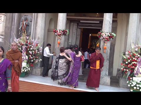 International Tipitaka Chanting Ceremony 2013