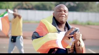 Africa Show me Love video-eachamps.con