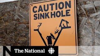 State of emergency, evacuations declared as Sechelt, B.C. sinkholes threaten neighbourhood