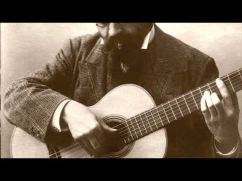 Romanza sin palabras de Mendelssohn (arr. Tárrega) por Adrián Rius