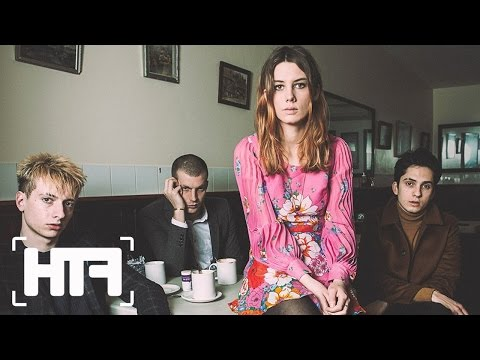 Wolf Alice Reveal Their HTF Firsts